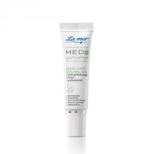 La mer Peel off Pickel Gel