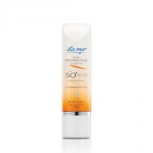 La mer Sungel LSF 50+ Gesicht